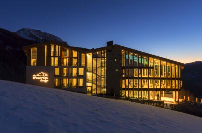 Panoramic Lodge Hotel