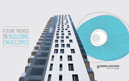 PRESENT & FUTURE - HIGH OCCUPANCY BUILDINGS DESIGN