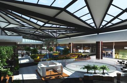 Centro comercial Villahermosa