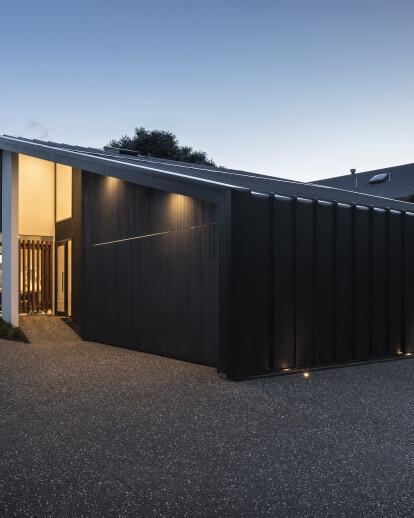 Arkles Bay Residence