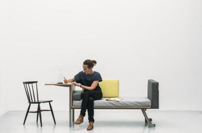 Healing Sofa