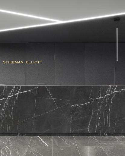 Stikeman Elliott Offices