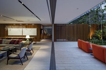 JZL House