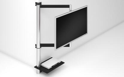 Wissmann Tv Meubel.Tv Holder Solution Art112 By Wissmann Raumobjekte Archello
