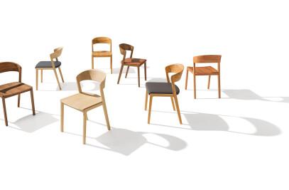 Mylon chair
