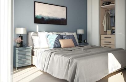 Ultra-Modern Flat Design