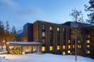 Lloyd Hall Renovation, Banff Centre for Art and Cr