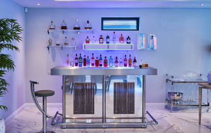 Quench Home bars