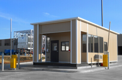 Pre-Fabricated Offices and Buildings