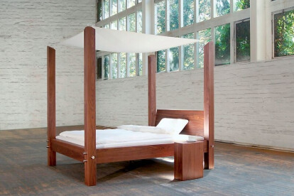 Bed loft art317