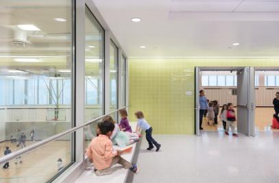 PS/IS 191 Riverside School