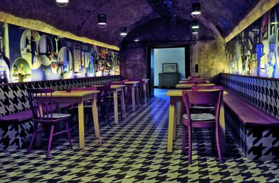 VIA Terrazzo tiles