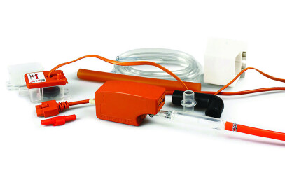 Aspen Mini Orange 100-250v condensate pump