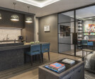 London pied-a-terre