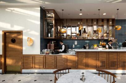 Emirgan Sutis Restaurant
