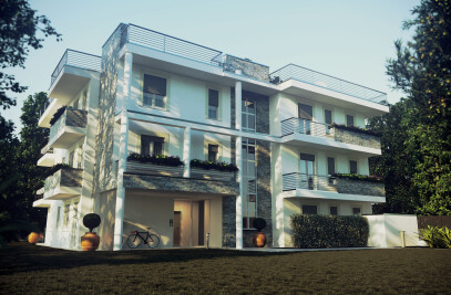 Residenza Mazzini