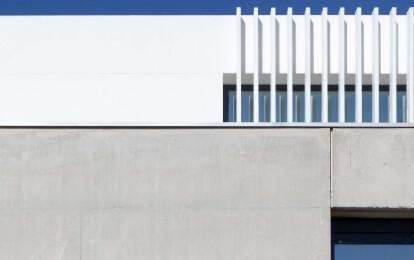 Mano de Santo ™ - Equipo de Arquitectura