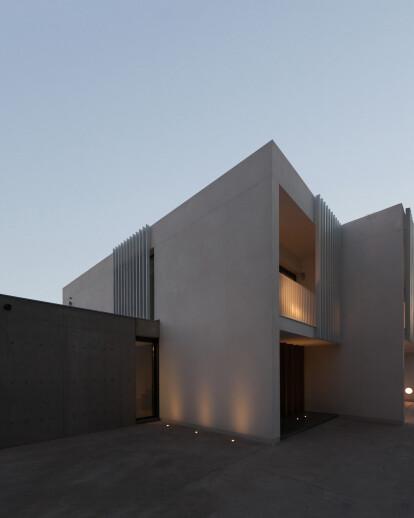 Detached house Casa Forment
