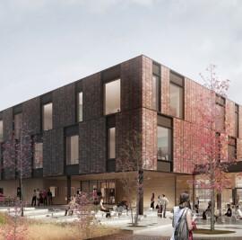 Campus Roskilde