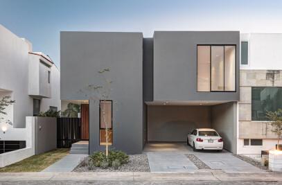 VRV40 House
