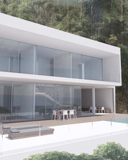 Tortola Residence