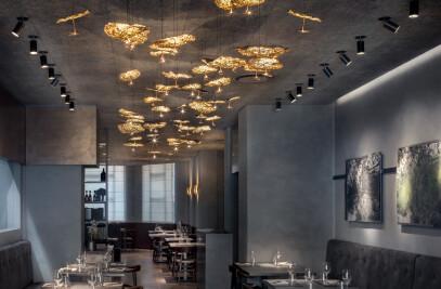 Cenerè Restaurant