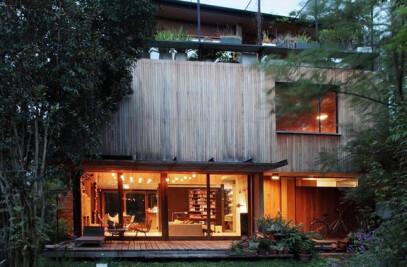 Olivos House