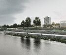 View from Vistula River