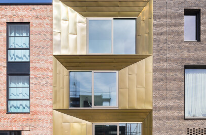 Brass House Amsterdam