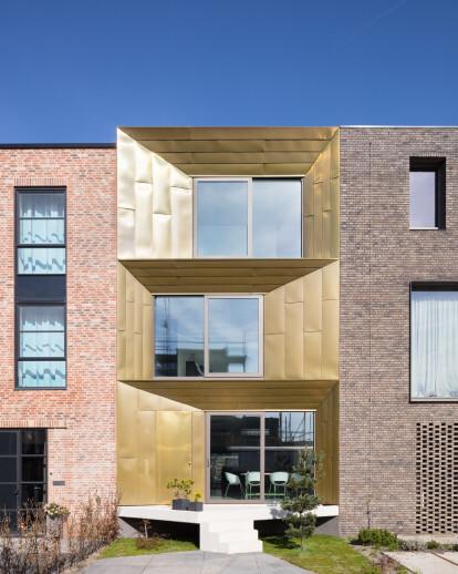 Brass House Amsterdam