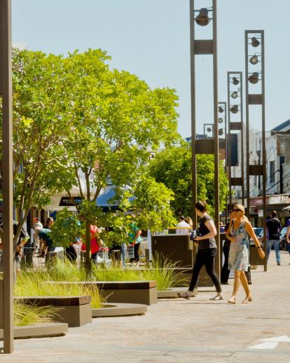 Maitland High Street Revitalisation Master Plan