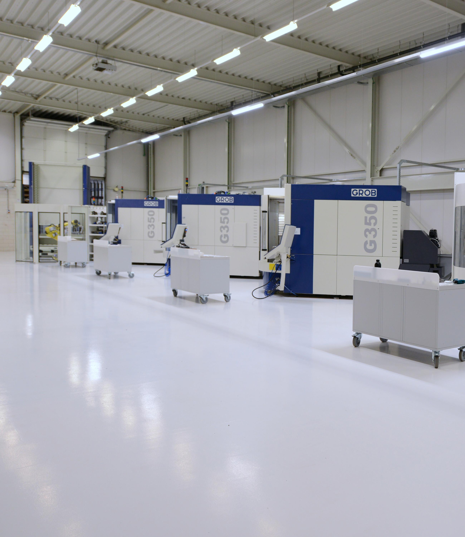 Uzin Utz - Ufloor Systems