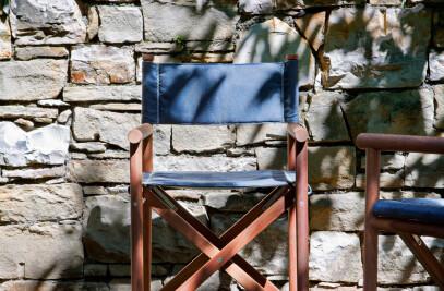 Paraggi armchair