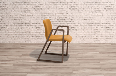 Alter Ego armchair