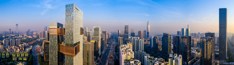 Tencent Global Headquarters