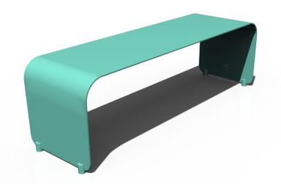 Flow - Bench