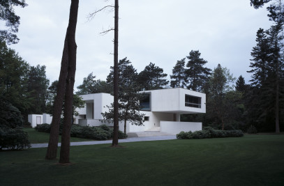 Villa Waalre