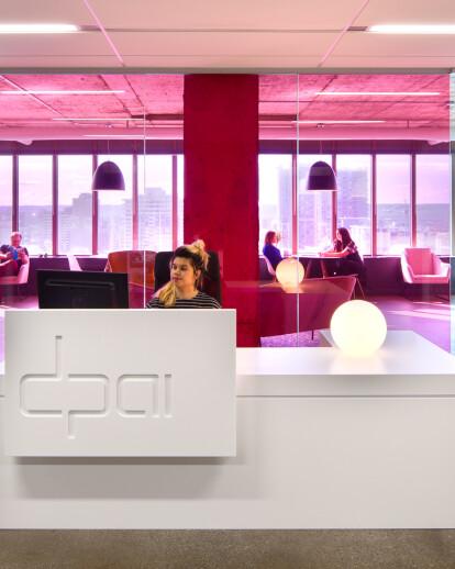 dpai Office