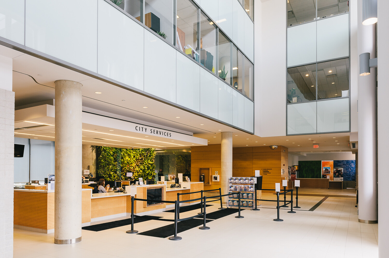 Guelph Civic Centre