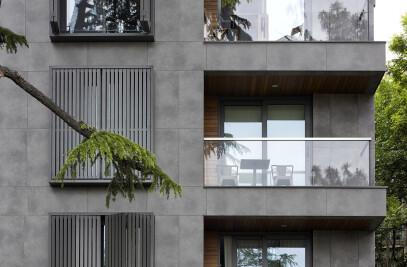 Nidapark Besiktas Housing