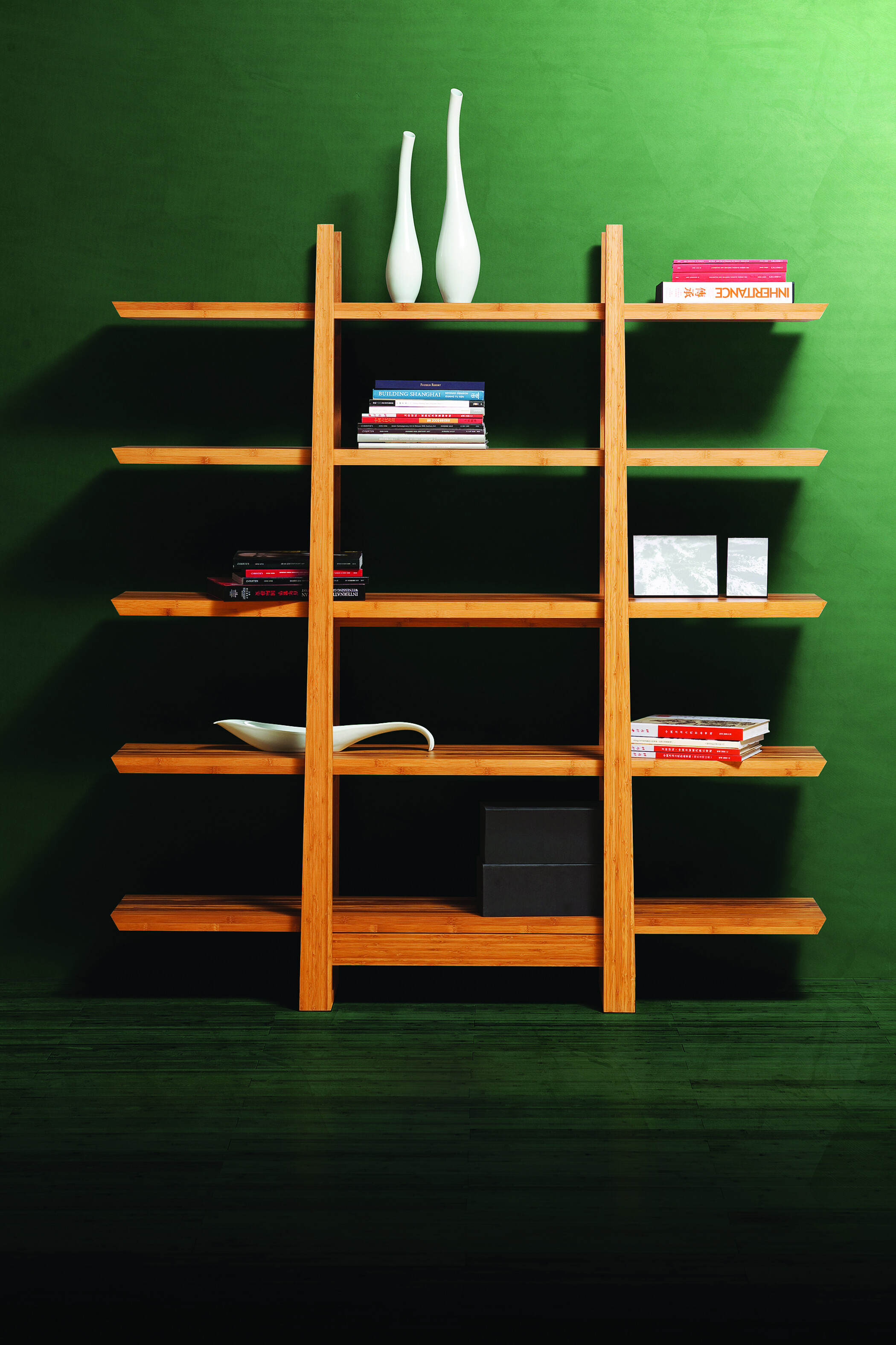 Magnolia Shelf