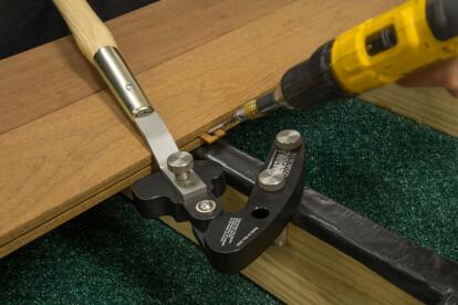 Hardwood Wrench™