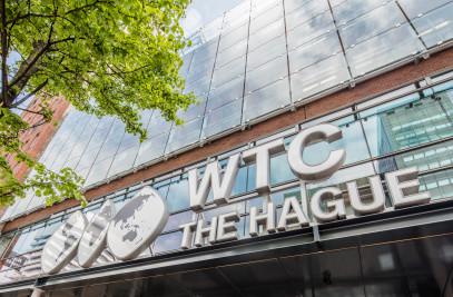 Redevelopment WTC The Hague