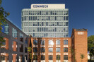 The new headquarters for Comarch with revitalised