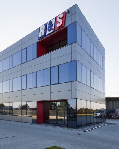 R&S Office Building