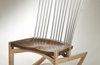 Apollo Rocking Chair