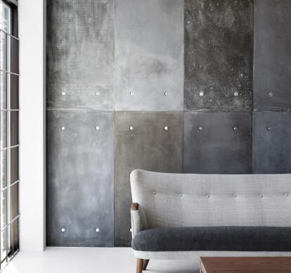 2X4 concrete panels