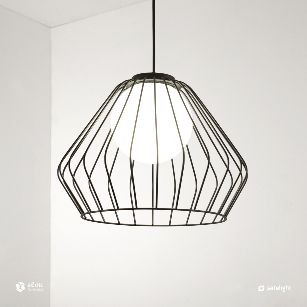 Nimbus Pendant Light