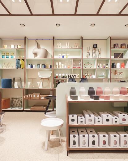 Rinascente di Torino, Design Supermarket