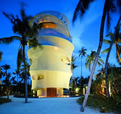 Velaa Tavaru Tower
